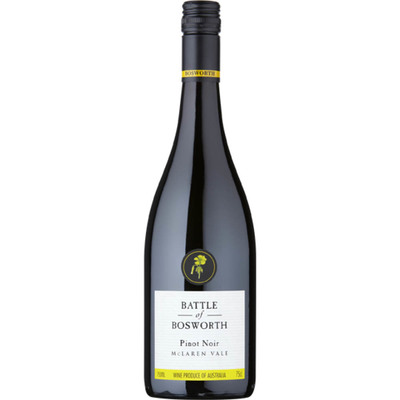 Battle Of Bosworth Pinot Noir 2015