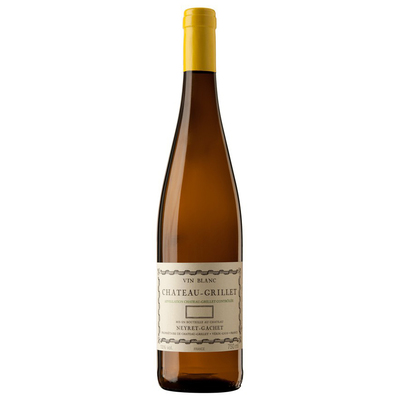 Chateau Grillet 2010 375ml