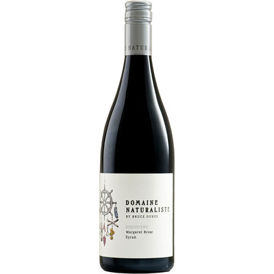 Domaine Naturaliste Discovery Syrah 2014