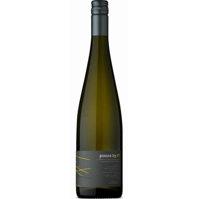 Wines by KT 'Pazza' Riesling 2015