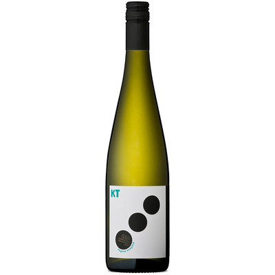 Wines by KT Watervale Peglidis Riesling 2016