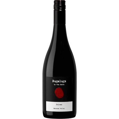 Tim Smith Bugalugs Shiraz 2016