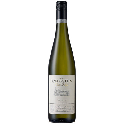 Knappstein Riesling 2015 - 4 pack