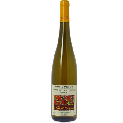 Albert Mann Riesling Grand Cru 'Schlossberg' 2015 375ml