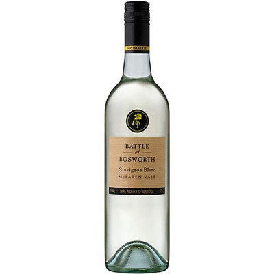 Battle Of Bosworth Sauvignon Blanc 2018
