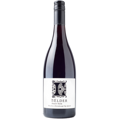 The Elder Pinot Noir 2014