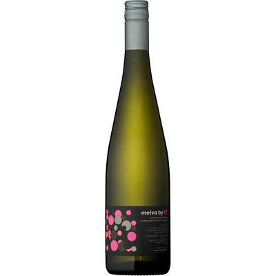 wines by KT 'Melva' Riesling 2015