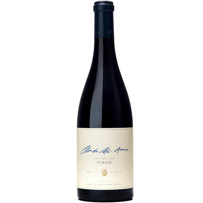 Clos de Ste Anne 'The Crucible' Syrah 2015