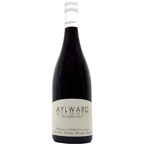 Ocean Eight 'Aylward' Pinot Noir 2015