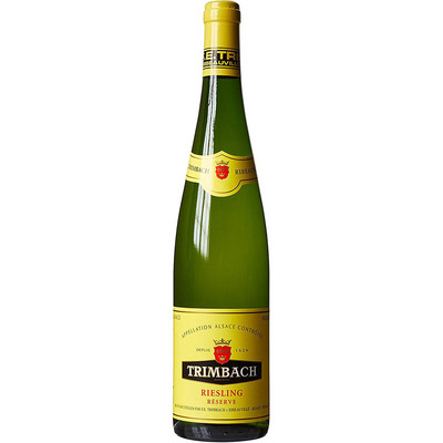 Trimbach 'Reserve' Riesling 2015