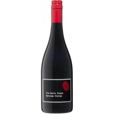 Tim Smith Shiraz 2016