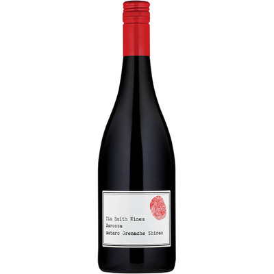 Tim Smith Mataro Grenache Shiraz 2017