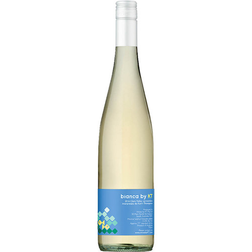 Wines by KT 'Bianca' Vermentino 2016